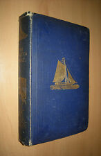 1863 Fokard's Sailing Boat : A Treatise on English & Foreign Boats / Maritime