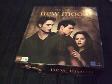 The Twilight Saga New Moon The Movie Board Game Contents  Sealed