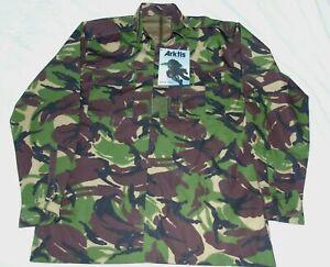 ARKTIS DPM British Camo Hot Climate Shirt NEW Large