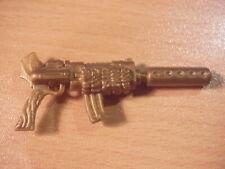 GI Joe - 1988 VOLTAR - Accessory/Weapon - SUBMACHINE GUN/RIFLE