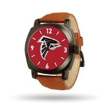 NFL Atlanta Falcons Mens Knight Watch by Rico Industries Style:XWM2874 $49.90
