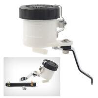 Brake Fluid Reservoir Tank Oil Cup for Honda CBR1000RR 2004-15 &CBR600RR 2007-15