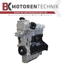 VW Golf Eos Touran Scirocco 1,4TSI CAV CAVA CAVD CAVB CAVC Motor Engine Überholt