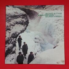 Echo & The Bunnymen Porcupine 123770 Lp Vinyl Vg+ Cover Vg+ Sleeve
