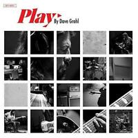 Dave Grohl - Play - New Sealed Vinyl LP Album