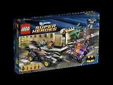 Lego ® Super Heroes 6864-Batman ™, Two-Face: Batmobile * nuevo embalaje original & * misb