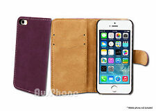 Leather Cases, Covers and Skins for Mobile Phone