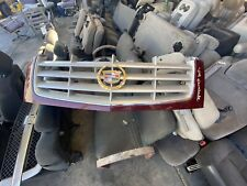 ✅ 2002 - 2006 Cadillac Escalade Front Grille Grill Assembly With Emblem OEM