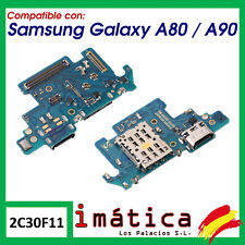 Load plate for samsung galaxy a80 a90 usb microphone connector sm-a805 a905