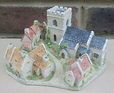 DAVID WINTER COTTAGE Cotswold Village (Boxed)
