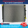 RADIATOR TO FIT VOLVO 940 960 S90 V90 FOR AUTOMATIC CARS 590mm by 500mm CORE