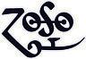 """Led Zeppelin ZoSo Music bumper sticker, wall decor, vinyl decal, 5""""x 3.5"""""""