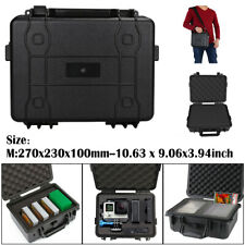 More details for trading card exclusive waterproof storage case box holds 75+ cards protector uk