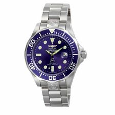 Invicta Mens 3045 Pro-Diver Collection Grand diver Stainless Steel Automatic