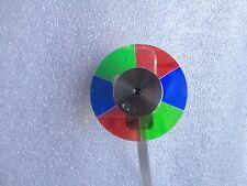 Original Optoma HD20 Projector Color Wheel For optoma HD20 color wheel