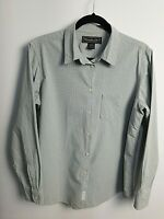 Abercrombie & Fitch Men's Long Sleeve Shirt  Size L