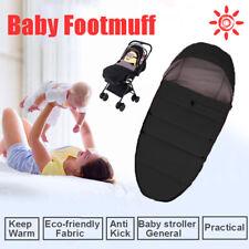 Warm Baby Stroller Pram Pushchair Footmuff Padding Crawl for Bugaboo Babyzen