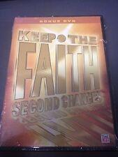 Keep the faith second chances (DVD)