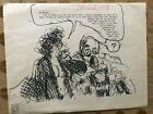 MAIL ART Blaster Al Ackerman correspondence 1988 Feebo In-Laws