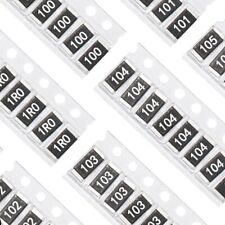 100PCS 2512 1W 39K Ohm 393 5/% SMD resistors 6432