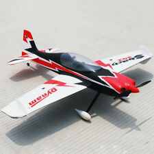 Dynam 1250MM Sbach 342 RC Airplane Model ESC Propeller Motor Servo PNP Version