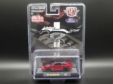 2020 M2 Machines 1987 Ford Mustang Gt Fox Body Mijo Exclusive Mjs30 20-61 1:64