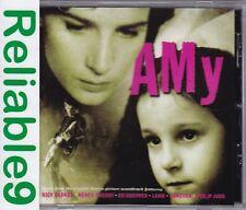 Ed Kupper+Donovan+Neneh- Amy Original Motion Picture Soundtrack CD Rare-1998 AUS