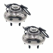 [1.515118]New Wheel Hub and Bearing Assembly w/ABS 7-Lug Front Pair (2)