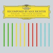 Max Richter Daniel Hope Konzerthaus Kammerorch - Recomposed By (NEW 2 VINYL LP)