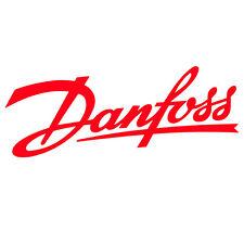Danfoss Service Thermostat - Ice Cream Cabinet