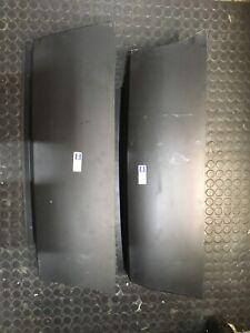 Austin Healey 100 Front Guard Rust Repair Panels