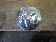 """Dodge Ram 1500 Durango Dakota Caliber   CENTER CAP  chrome 2-1/2"""" 52110398AA"""