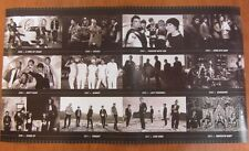 BIGBANG - Best Music Video Collection (2 Sided) [OFFICIAL] POSTER K-POP *NEW*