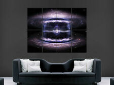 SUPERNOVA SPACE ART WALL LARGE IMAGE GIANT POSTER !