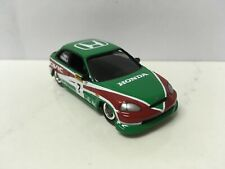 2000 00 Honda Civic Rally Hatchback Collectible 1/64 Scale Diecast Diorama Model