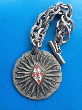 Insigne Médaille Centenaire Fondation MONTE CARLO 1866-1966 DRAGO PARIS