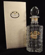 Antique Johann Maria Farina Perfume Decanter Bottle Echt Kolnisch Wasser Cologne