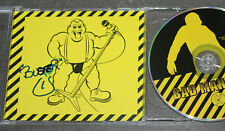Bad Manners Double-CD Walking In The Sunshine SIGNED signiert Autogramm