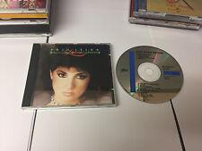 MIAMI SOUND MACHINE Primitive Love 1985 EPC 463400 2 CD MINT