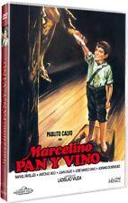 Películas en DVD y Blu-ray drama 1950 - 1959