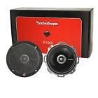"Rockford Fosgate P152 5-1/4"" 2-way Punch Series 2-Way Coaxial Car Audio Speakers"