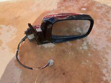 2003 HONDA CRV DRIVER SIDE ELECTRIC DOOR MIRROR