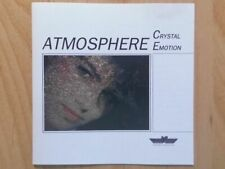 ATMOSPERE CD: CRYSTAL EMOTION (IC/DIGIT MUSIC IC 710.113)