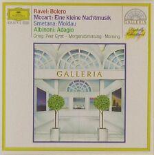 CD - Maurice Ravel - Ravel, Mozart, Smetana,  Etc. - A352