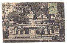 valenciennes , le monument froissart