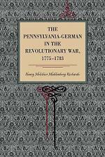 Metalmark: The Pennsylvania-German in the Revolutionary War, 1775-1783 by...