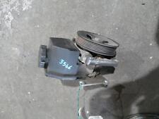 MERCEDES E CLASS STEERING PUMP W210 PETROL 4CYL 01/96-08/02 96 97 98 99 00 01 02