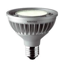 Toshiba LED 14W = 75W E27 PAR30 Source d'éclaraige Blanc froid 6500K 780lm 32°