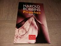 PIRANHAS / HAROLD ROBBINS