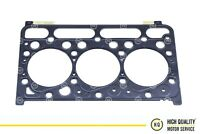 Cylinder Head Gasket Metal For Kubota 1G750-03312, D1703, D1803.